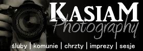 KasiaM – fotograf ślubny i na uroczystości