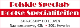 Polskie Specjały Leuven
